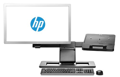 HP Display and Notebook II Stand (E8G00