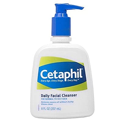 Cetaphil Antibacterial Gentle Cleansing Bar