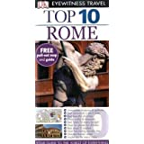 DK Eyewitness Top 10 Travel Guide: Rome: Your Guide to the 10 best of Everythingby Reid Bramblett