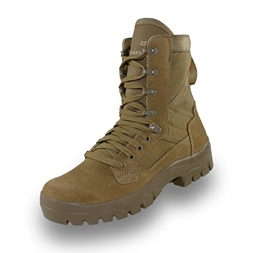 the best coyote brown boots for wear with the ocp yuuut
