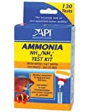 API Ammonia 130 test Kit