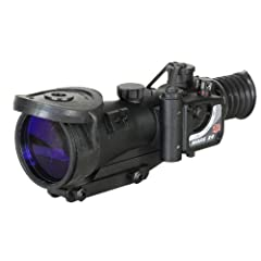 MARS4x-3P Night Vision Riflescope by ATN