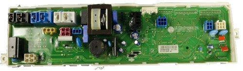 LG Electronics EBR36858807 Dryer Main PCB Assembly