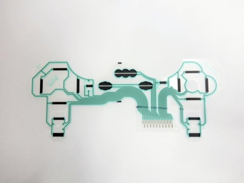 2PCS Circuit Board PCB Ribbon for Sony PS3 DualShock Wireless Control (SA1Q194A) (Board Ps3 Controller compare prices)