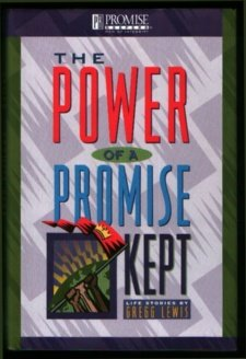 Image for The Power of a Promise Kept: Life Stories