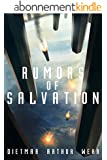 Rumors of Salvation (System States Rebellion Book 3) (English Edition)