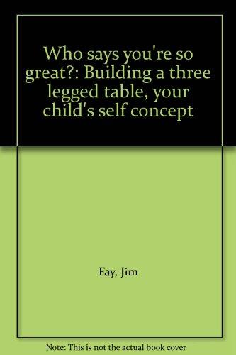 Self Concept Development In Children front-1076622