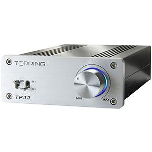 Topping TP22 TK2050 (TC2000/TP2050) Class T Digital Mini Amplifier 30WPC