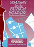 img - for Grading for the Fashion Industry: With Children's Wear and Men's Wear by Martin M. Shoben (1990-06-01) book / textbook / text book