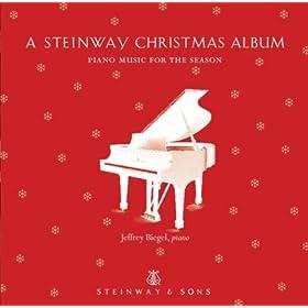 """In the Bleak Midwinter - 3 Etudes de concert, S144/R5: No. 3 in D-Flat Major, """"Un sospiro"""" (arr. C.M. Taylor for piano)"""