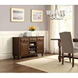 Better Homes and Gardens Providence Buffet / Tv Media Console