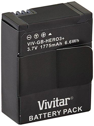 Vivitar Digital Camera Battery (For GoPro.. Image