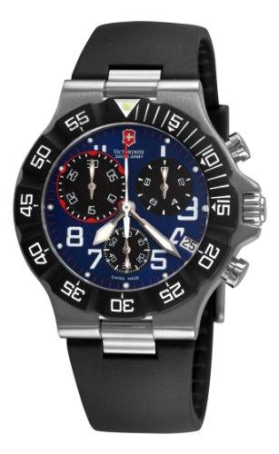 Victorinox Swiss Army Men8217;s 251406 Summit XLT Chrono Chronograph B