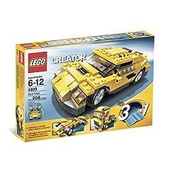 Lego Creator bei Amazon