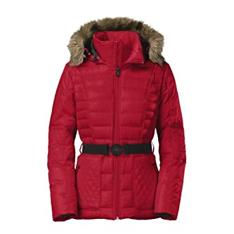 The North Face Ladies Parkina Down Jacket by The North Face
