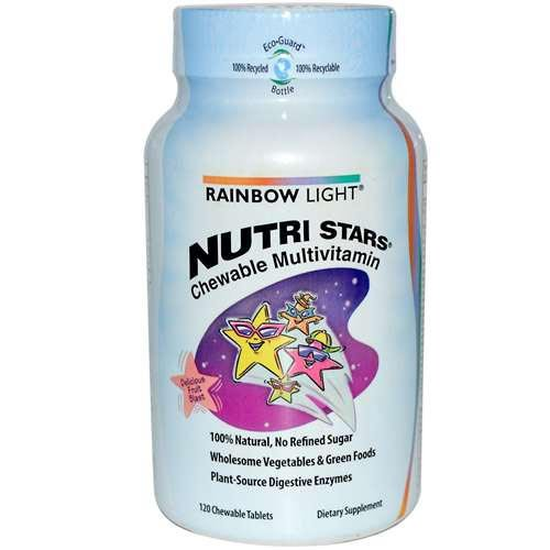 Vitamin A Deficiency In Children