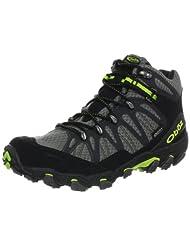 Oboz Men's Traverse Mid BDry Hiking Boot