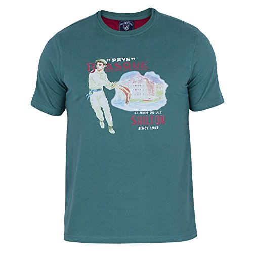 Shilton-T-shirt-Pays-Basque