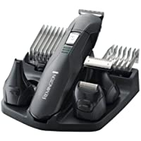 HIGH QUALITY REMINGTON ALL IN ONE MALE GROOMING KIT HAIR CLIPPER TRIMMER CORDLESS