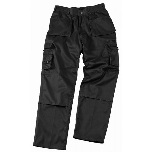 tuffstuff-childrens-kids-pro-work-junior-childs-trousers-kneepad-pouches-mobile-pocket-triple-stitch