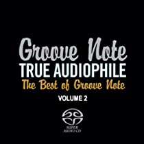 True Audiophile: Best of Groove Note 2
