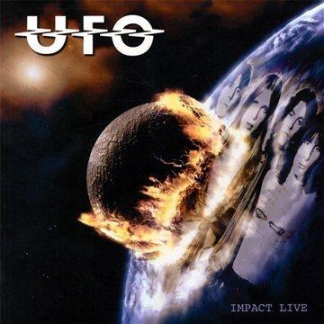 Ufo - Impact Live - Zortam Music