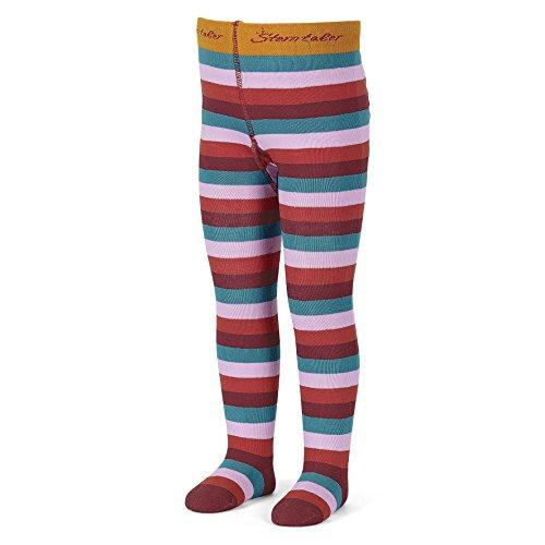 sterntaler-strumpfhose-ringel-medias-para-bebes-rosa-malve-706-8-anos