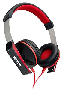 xtraem H2000 Pro Series Studio Style Headphone