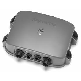 Raymarine DSM 30 E63074 Sounder Module