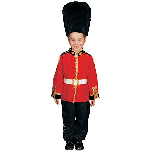 Royal Guard Deluxe Kids Costume