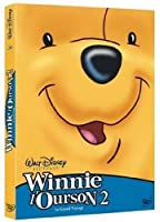 Winnie l'Ourson 2, Le grand voyage