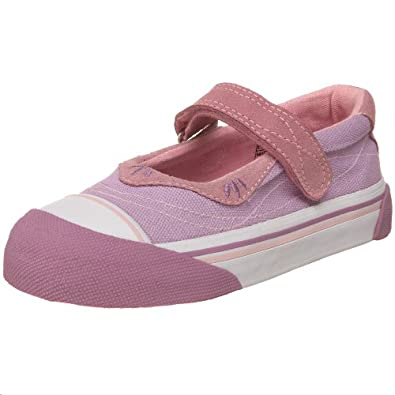 umi Toddler/Little Kid Lauren Mary Jane,Lavender,24 EU (US Toddler 8 M)