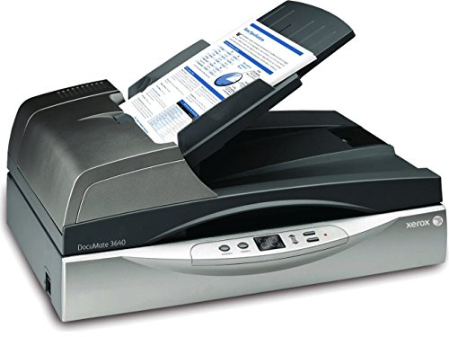 Xerox-DocuMate-3640-Departmental-Duplex-40-PPM-80-IPM-Legal-Size-Flatbed-Scanner-with-VRS-Image-Enhancement-and-One-Touch-Technology-XDM36405-WU