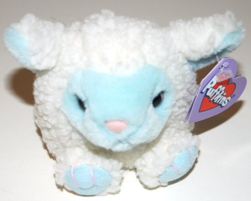 Puffkins: Bluebelle the Lamb