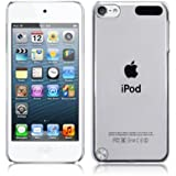 iPod Touch 5 Clear Slim Crystal Back Case Cover See Through Hard Shell Protector See Through From The Keep Talking Shop®