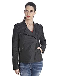 Only Women'S Casual Jacket (_5712833453094_Black_40_)
