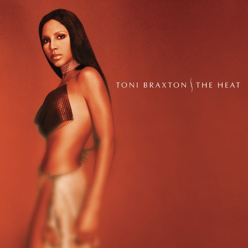 Toni Braxton - Toni Braxton The Heat - Zortam Music