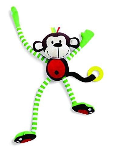 [Edushape Happy Monkey] (Kitten Bear Costume)
