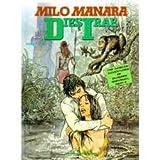Dies Irae: The African Adventures (The African Adventures of Giuseppe Bergman, Part 2) (0874160774) by Manara, Milo