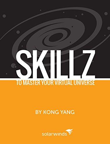 4-skills-to-master-your-virtual-universe-english-edition