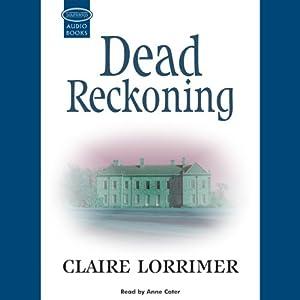 Dead Reckoning Audiobook
