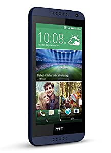 HTC Desire 610 UK SIM-Free Smartphone - Blue