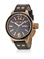 Jet Set Reloj de cuarzo Man J7438R-267 50 mm
