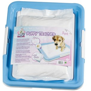 Artikelbild: Puppy Trainer S inkl. 10 Trainingsmatten