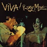 Viva! Roxy Music by ROXY MUSIC (2013-07-31)