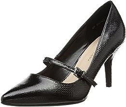 New Look Wide Foot - Stealer, Women's Closed-Toe Pumps