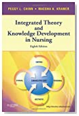 Integrated Theory & Knowledge Development in Nursing, 8e (Chinn,Integrated Theory and Knowledge Development in Nursing)