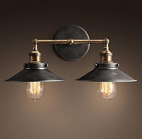 my-furniture-regis-aplique-de-pared-negro-vintage-industrial-estilo-candelabro-doble-tipo-loft-metal