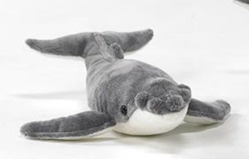 Fiesta Toys Humpback Whale Plush Stuffed Animal Toy by Plush, 22""
