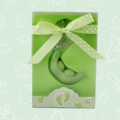 Peas In A Pod Baby Shower Favors